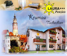 Pension Laura - Krumau